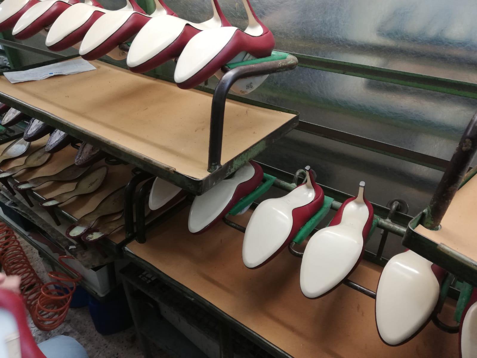 scarpe artigianali made in italy