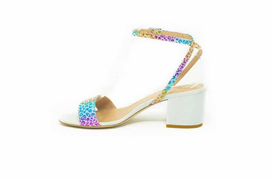 sandali colorai 2021