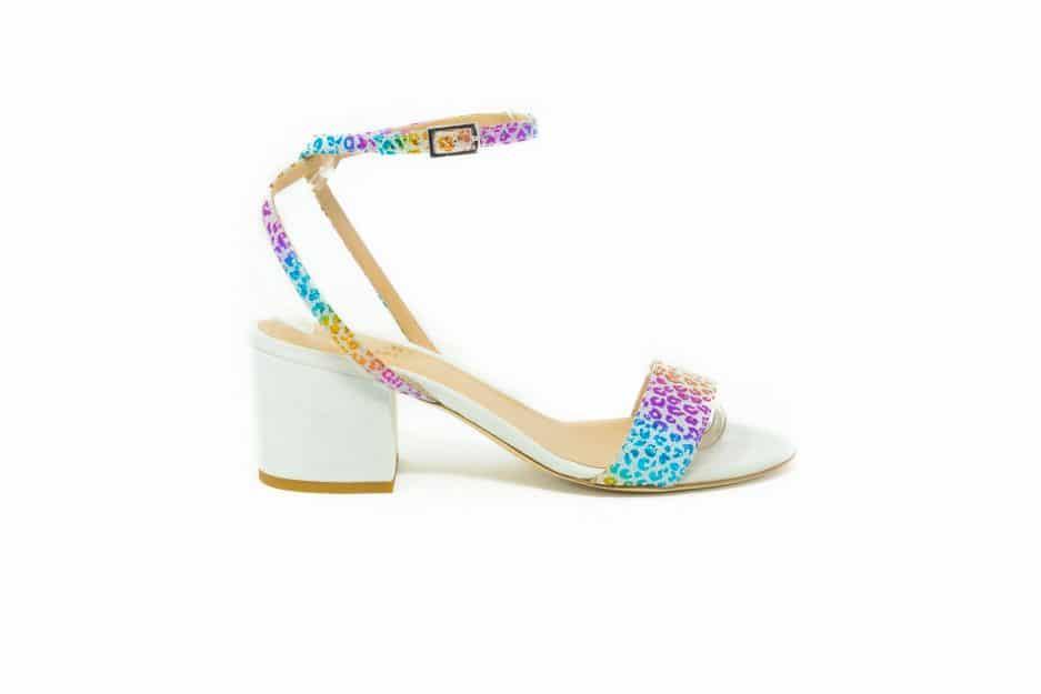 sandali particolari 2021
