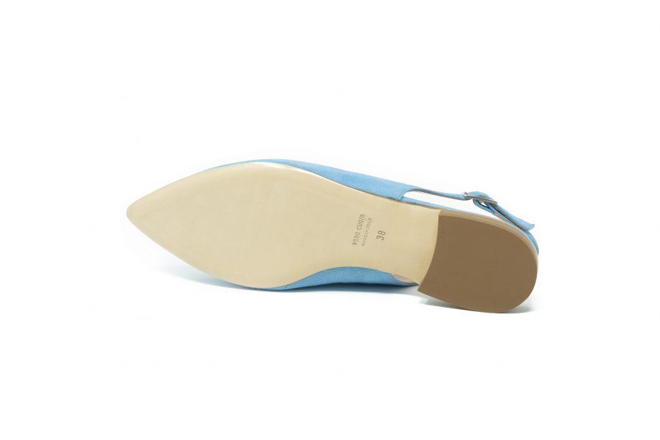 scarpe artigianali donna