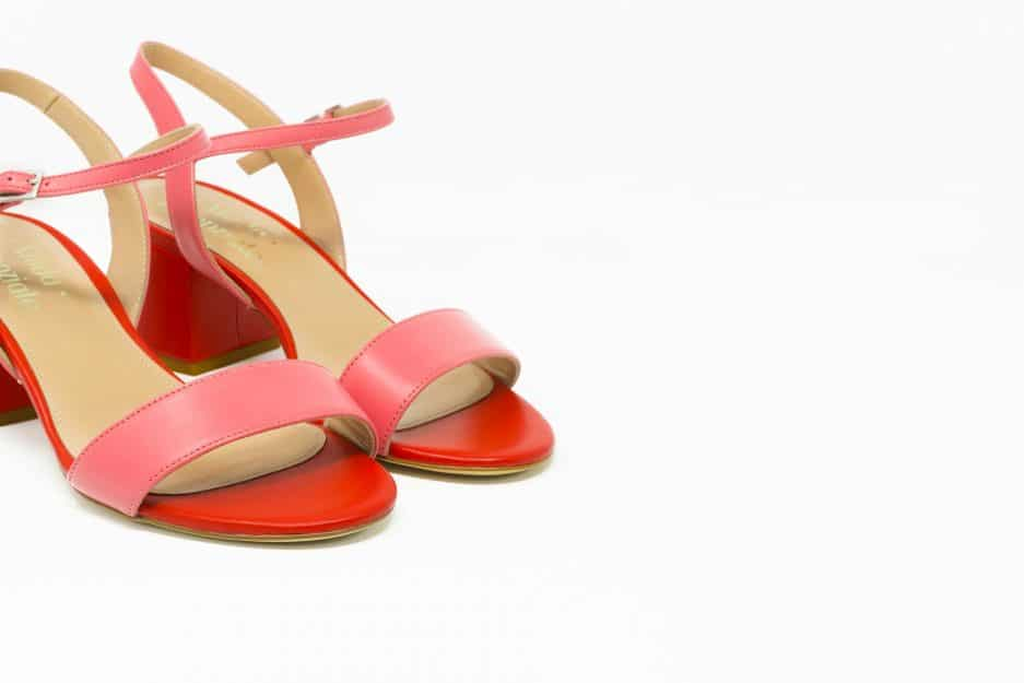 scarpe pianta larga