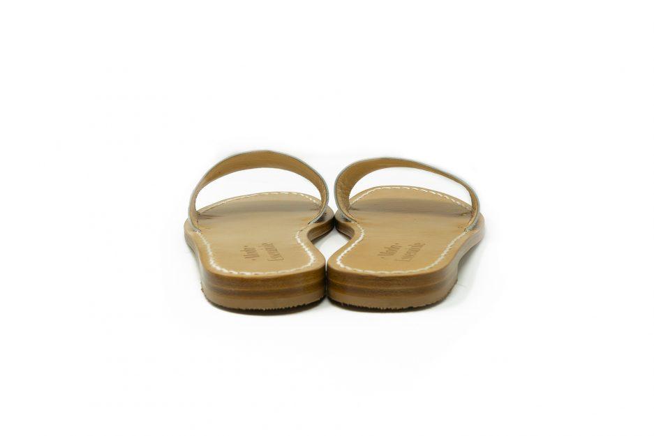 sandali maiolica capri