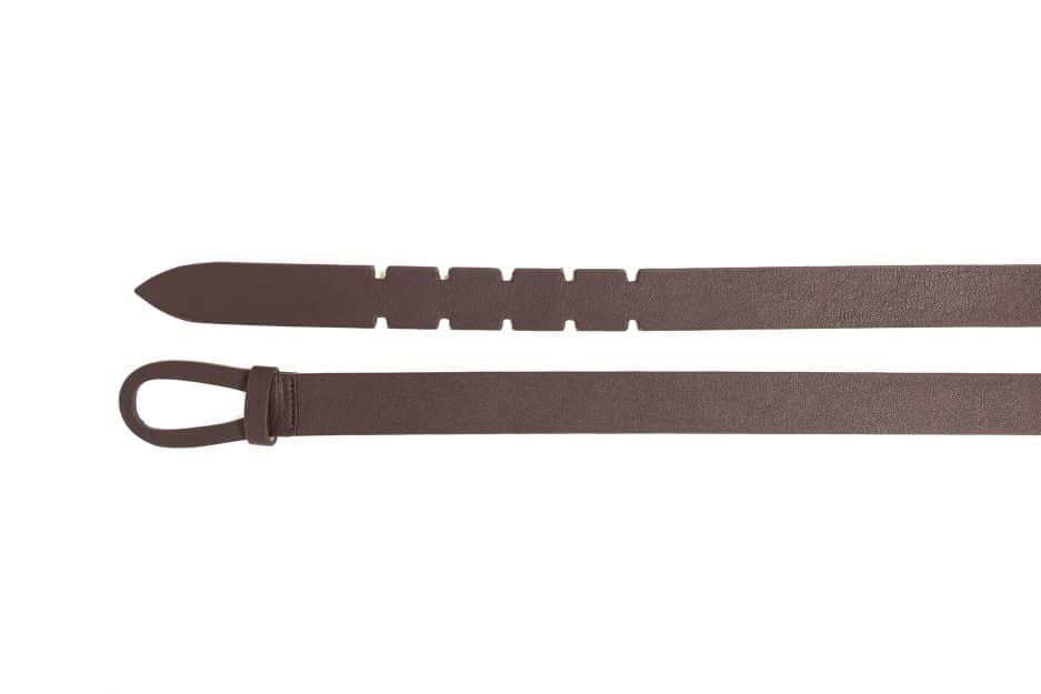 cintura viola scuro