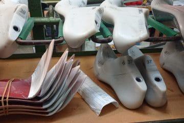 scarpe artigianali donna moda essenziale
