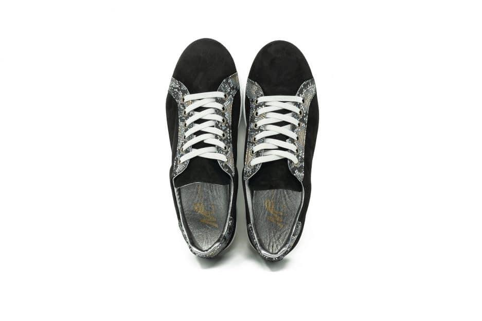 sneakers artigianali