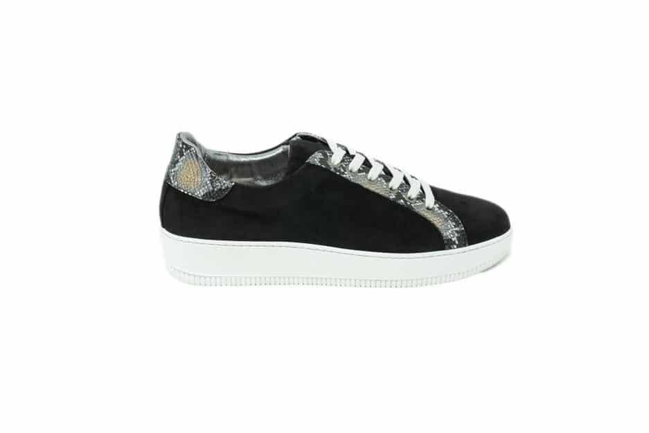 sneakers moda essenziale